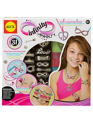 ALEX Infinity Jewellery Maker