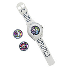 Buy Yo-kai Watch Season 1 Watch Online at johnlewis.com