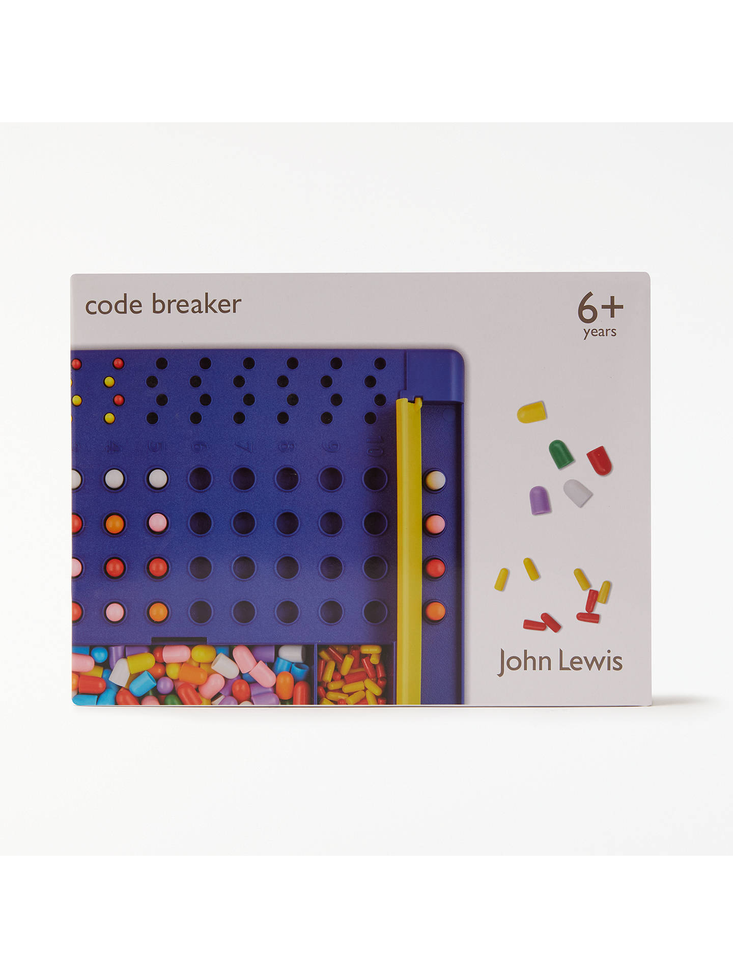 BuyJohn Lewis & Partners Codebreaker Online at johnlewis.com