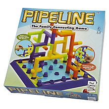 Buy Pipeline Family Connecting Game Online at johnlewis.com