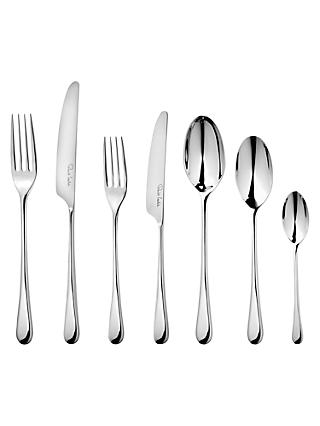 Robert Welch Iona Cutlery Set, 56 Piece