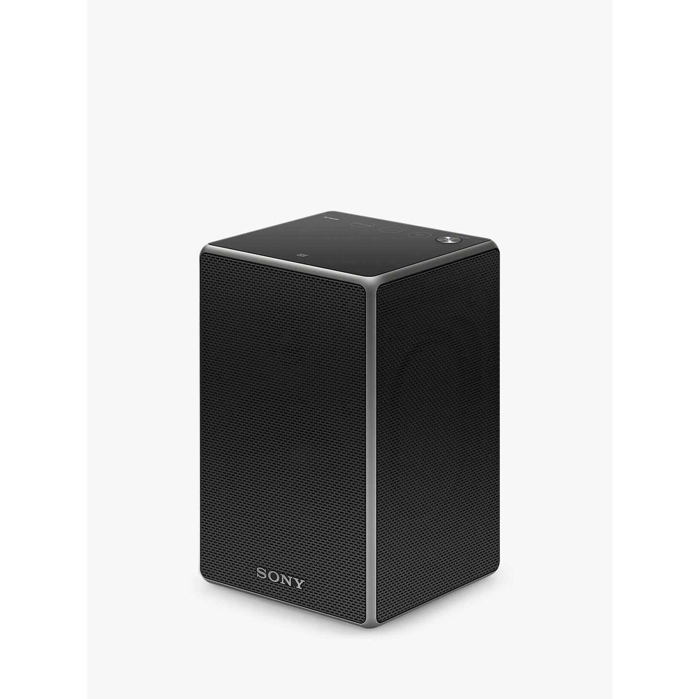 Sony SRS-ZR5 Wireless Multiroom Bluetooth Speaker At John Lewis