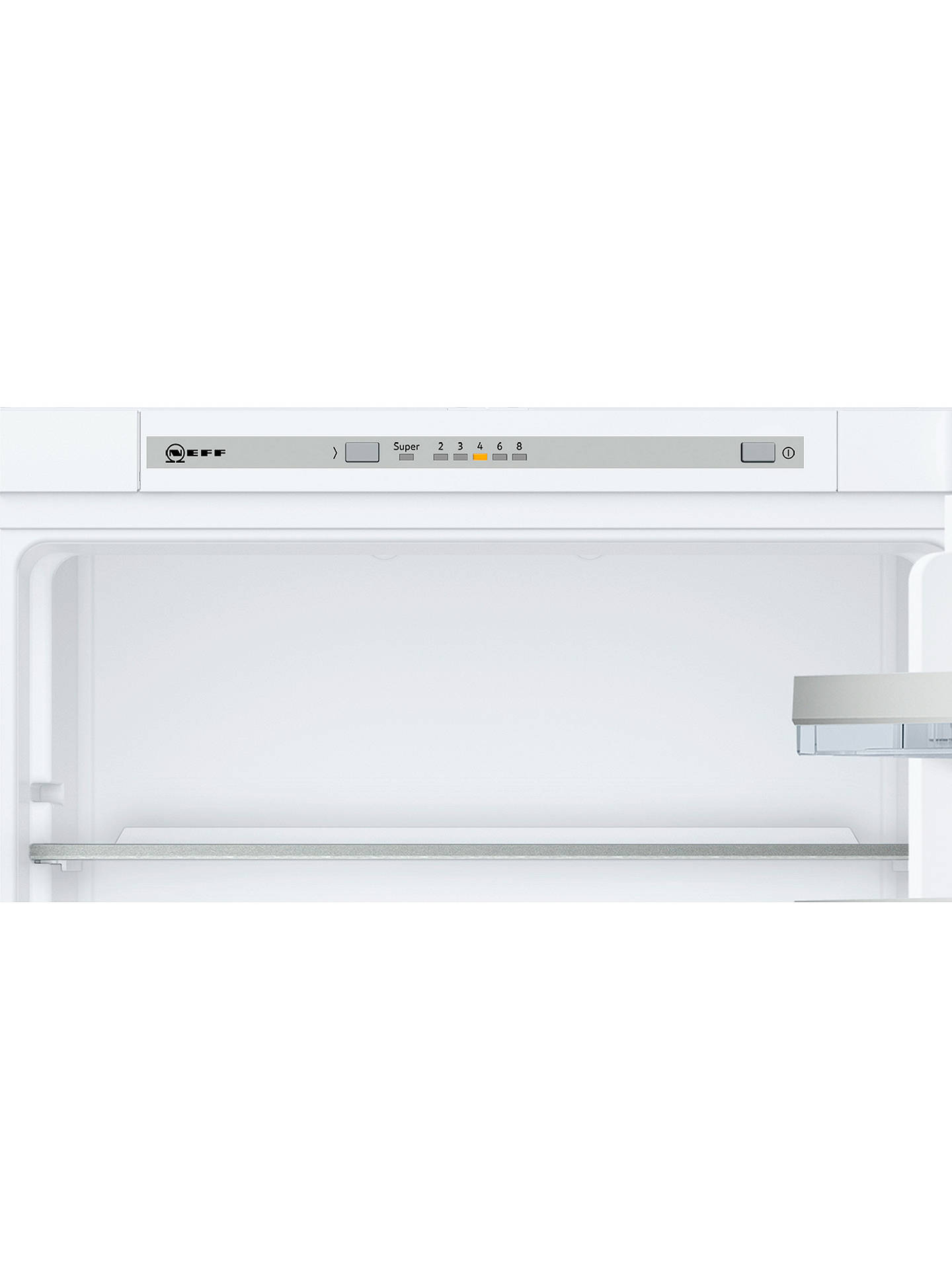 603c4aba881 ... Buy Neff KI5872S30G Integrated Fridge Freezer
