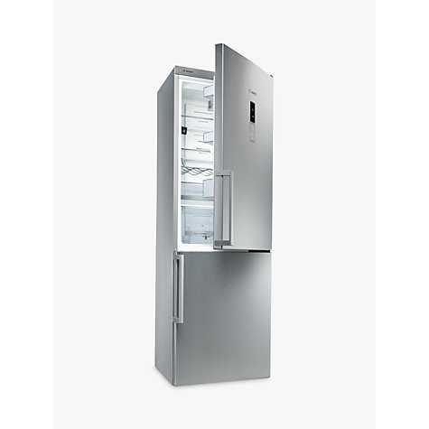 buy bosch kgn36hi32 freestanding fridge freezer with home. Black Bedroom Furniture Sets. Home Design Ideas