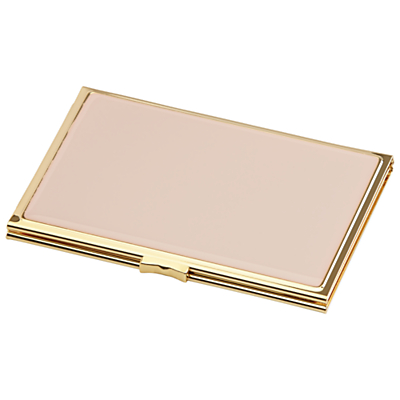 Product photo of Kate spade new york hinged pocket frame 2 5 x 3 5 pink