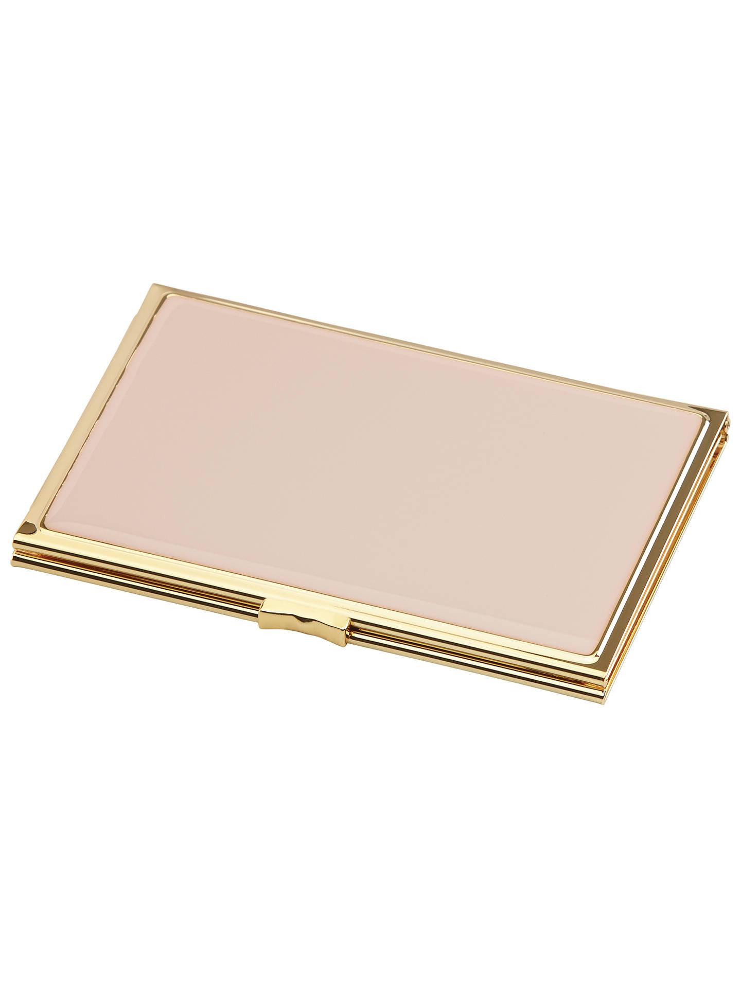 Kate Spade New York Hinged Pocket Frame 25 X 35 Pink At John