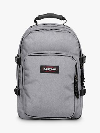 Eastpak Provider Laptop Backpack, Sunday Grey
