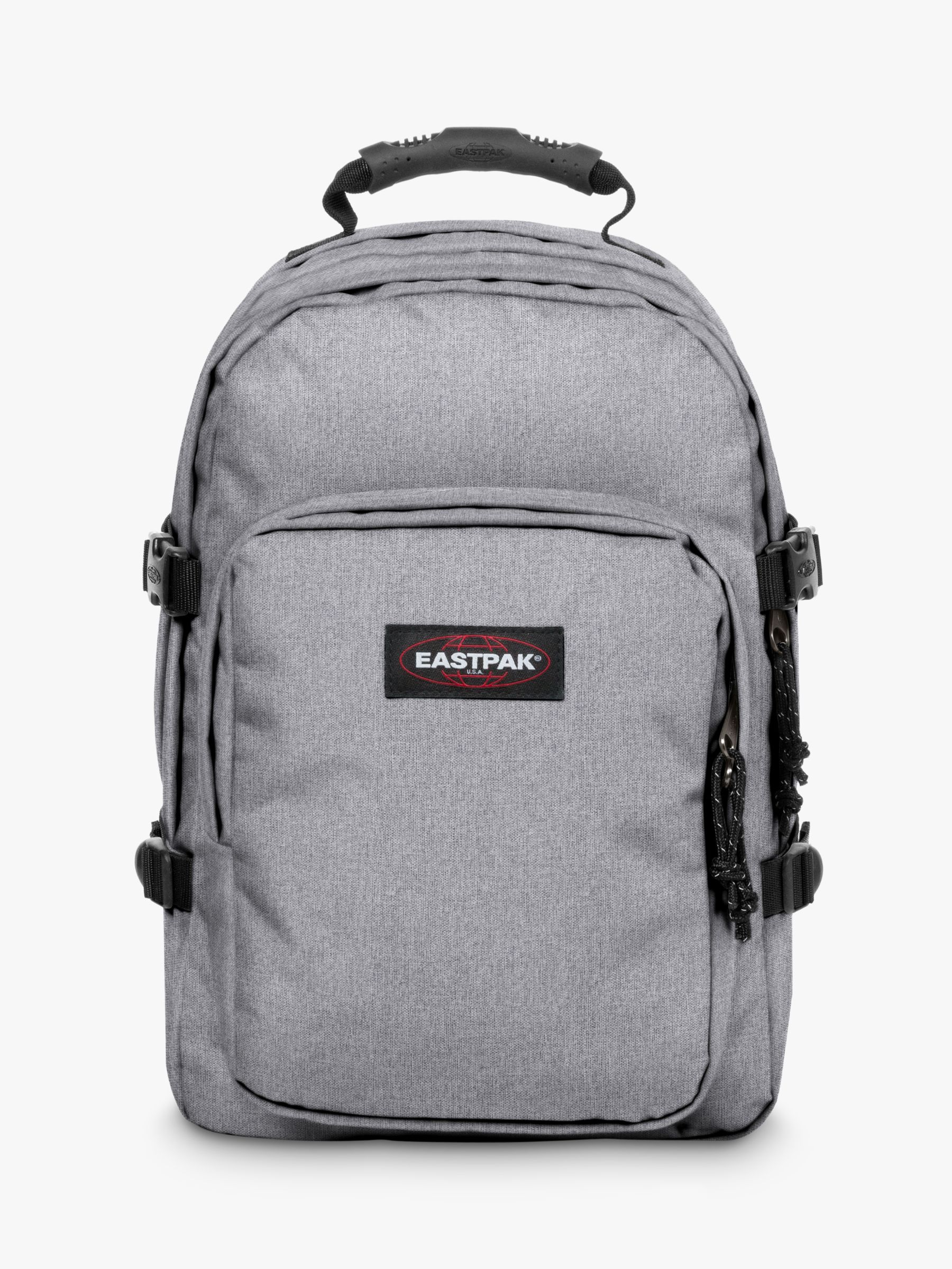 Eastpak Eastpak Provider Laptop Backpack, Sunday Grey