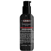 Buy Kiehl's Age Defender Power Serum for Men, 75ml Online at johnlewis.com
