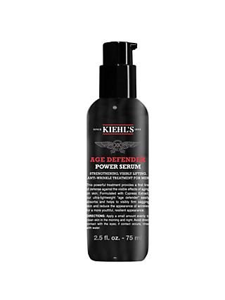 Kiehl's Age Defender Power Serum for Men, 75ml