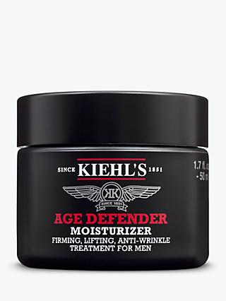 Kiehl's Age Defender Moisturiser for Men