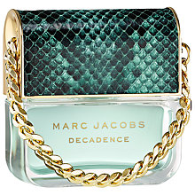 Buy Marc Jacobs Divine Decadence Eau de Parfum Online at johnlewis.com