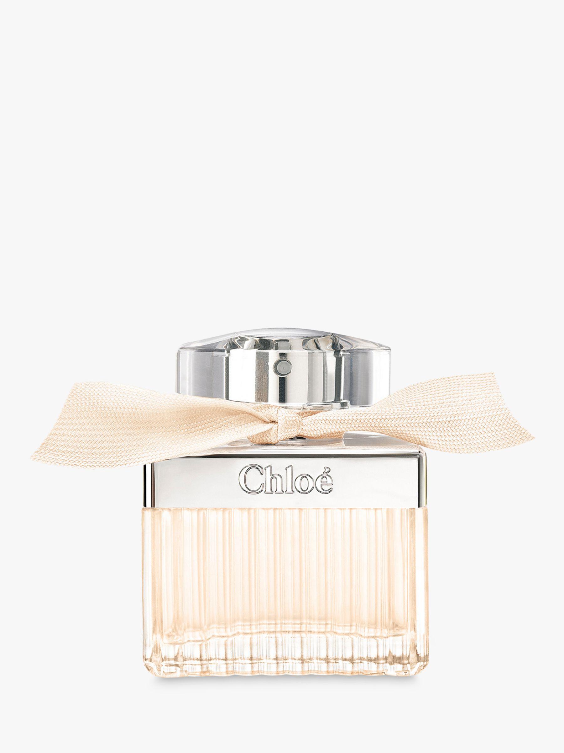 62262ad89d64 Chloé Fleur de Parfum Eau de Parfum at John Lewis & Partners