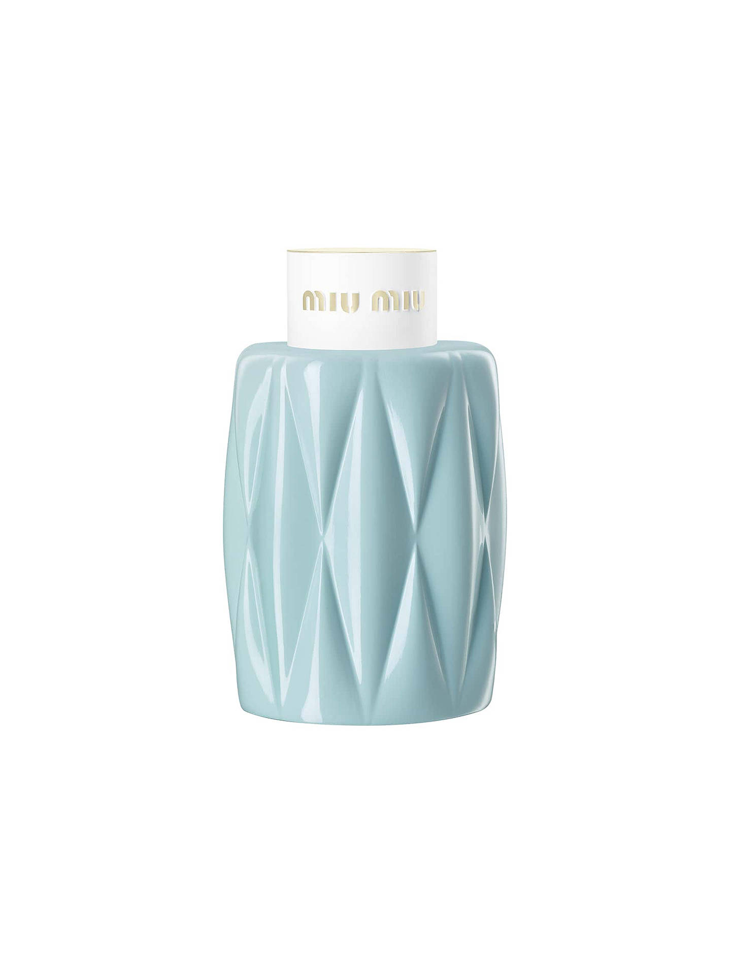 BuyMiu Miu Bubble Bath, 200ml Online at johnlewis.com