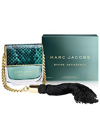 Marc Jacobs Divine Decadence Eau de Parfum, 100ml