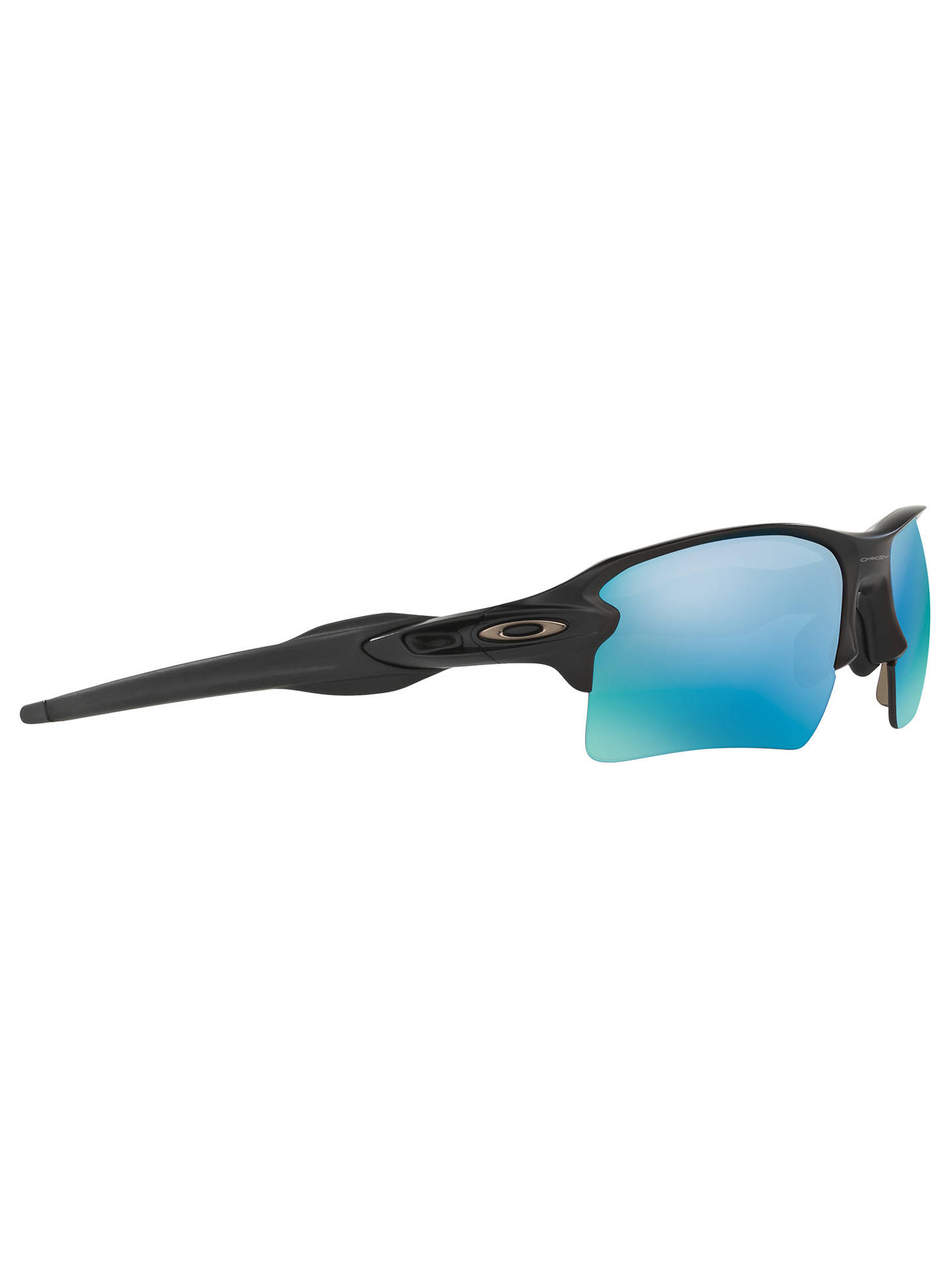 bb511ab9ac ... Buy Oakley OO9188 Men s Flak 2.0 XL Prizm™ Polarised Rectangular  Sunglasses