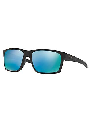 8829e64a2e Oakley OO9353 Latch SQ Polarised Square Sunglasses. £119.00 · Oakley OO9264  Mainlink Polarised Rectangular Sunglasses