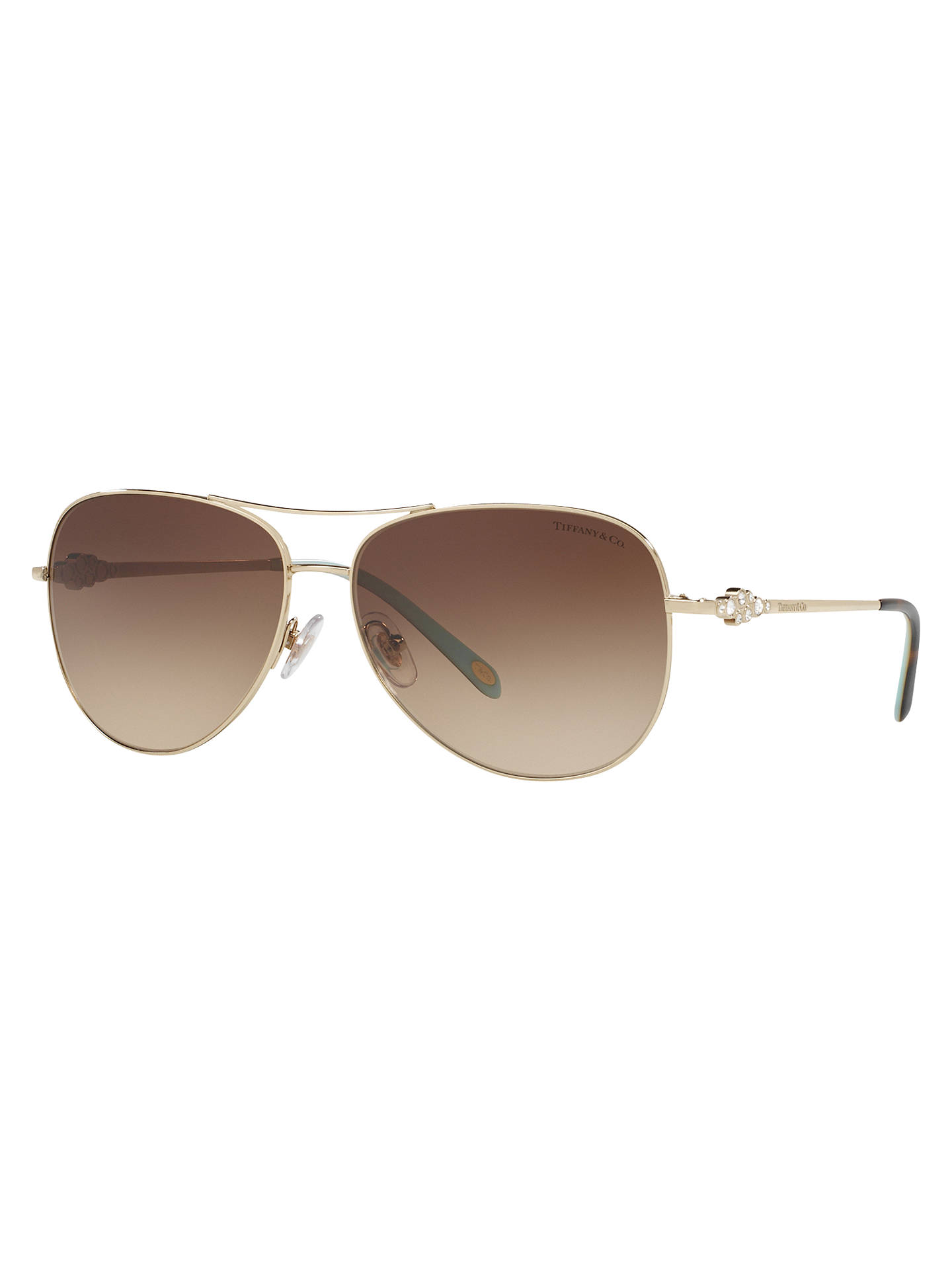 8c4dbcc57b0b Buy Tiffany   Co TF3052B Aviator Sunglasses