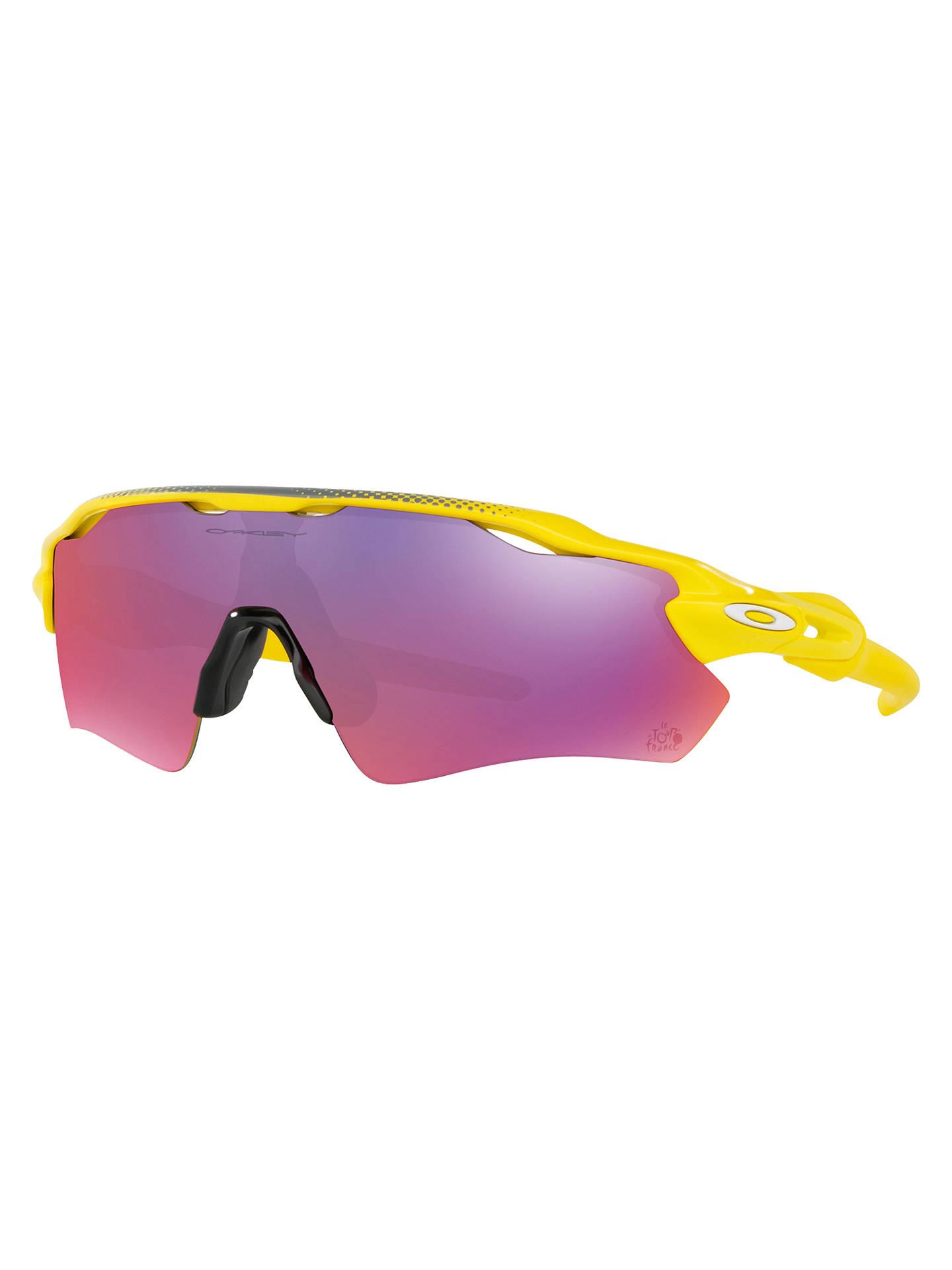 07ab4aeb23e BuyOakley OO9208 Radar EV Path Prizm™ Road Tour de France Edition Sunglasses
