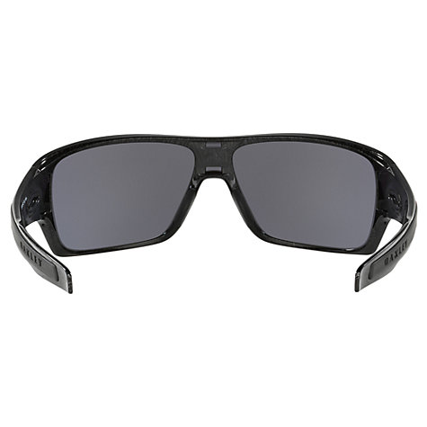 oakley sunglasses black b5ai  Buy Oakley OO9307 Turbine Rotor Rectangular Sunglasses, Black Online at  johnlewiscom