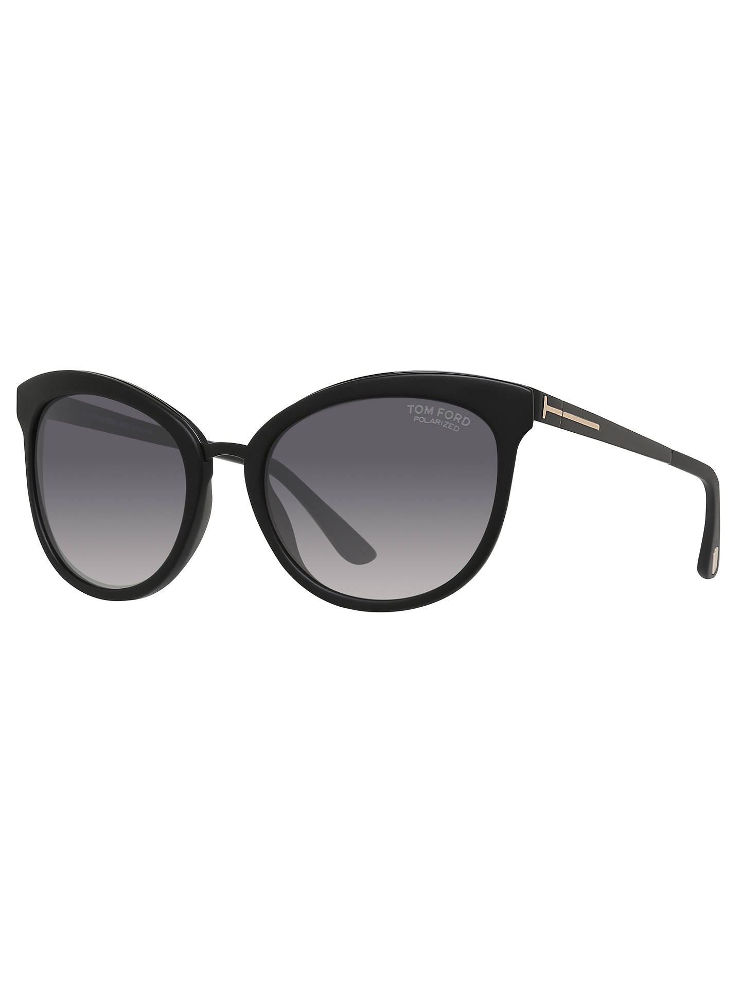 461cdf2486 Buy TOM FORD FT0461 Emma Polarised Cat s Eye Sunglasses