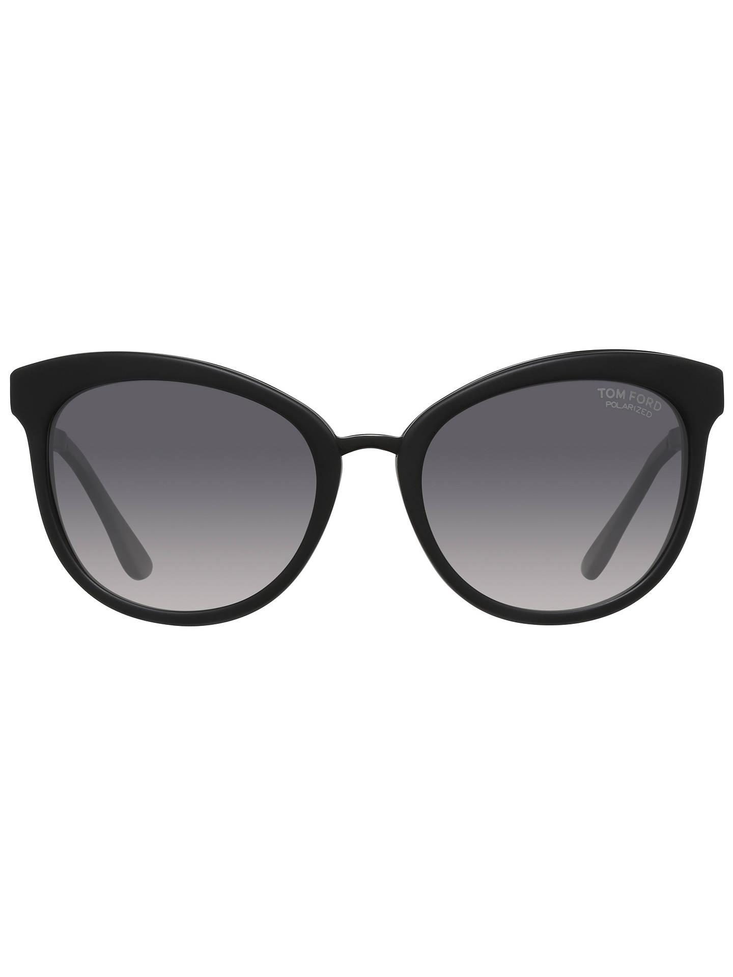 852cb17845 ... Buy TOM FORD FT0461 Emma Polarised Cat s Eye Sunglasses