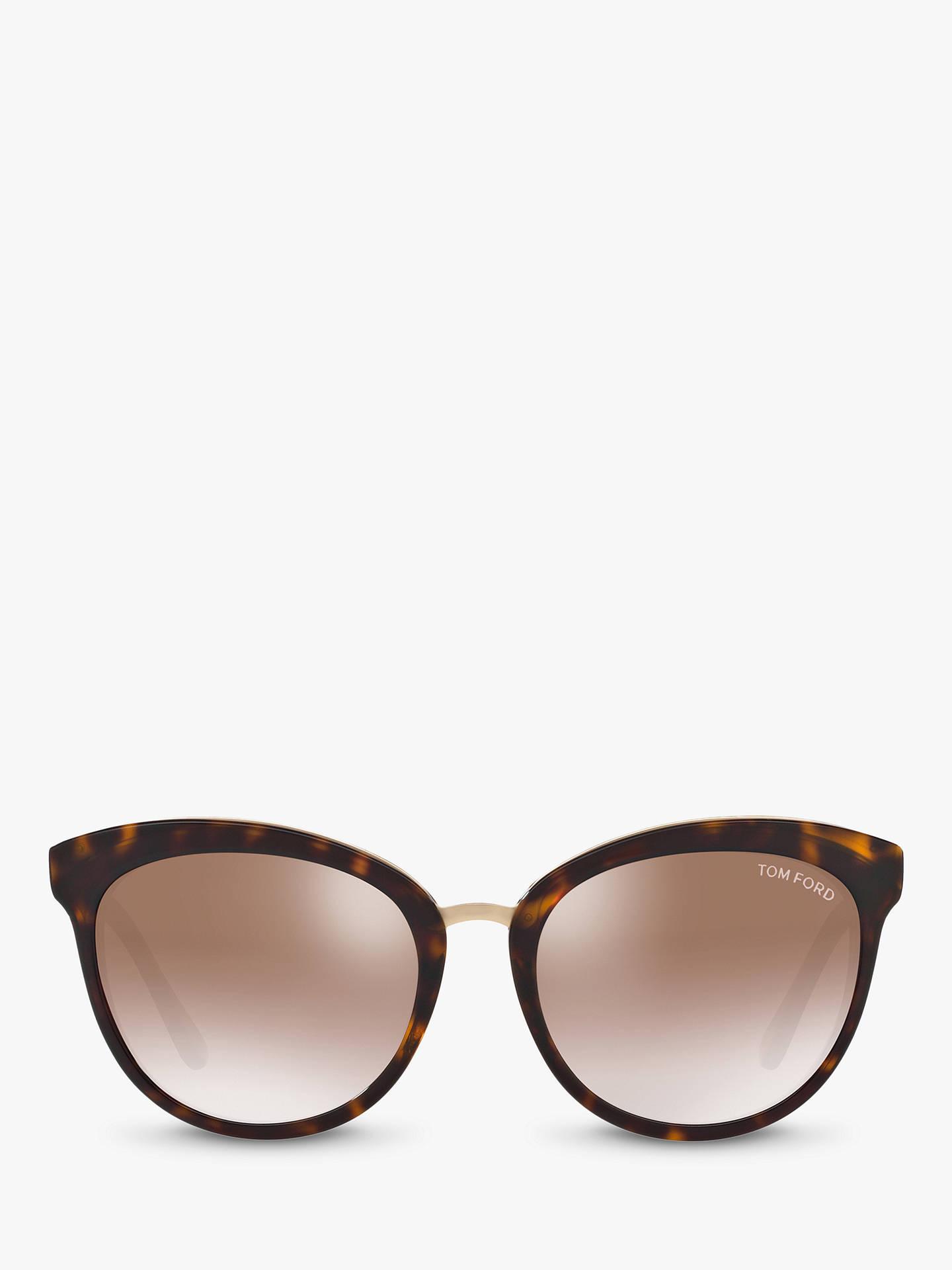 ab82e495fc ... Buy TOM FORD FT0461 Emma Cat s Eye Sunglasses