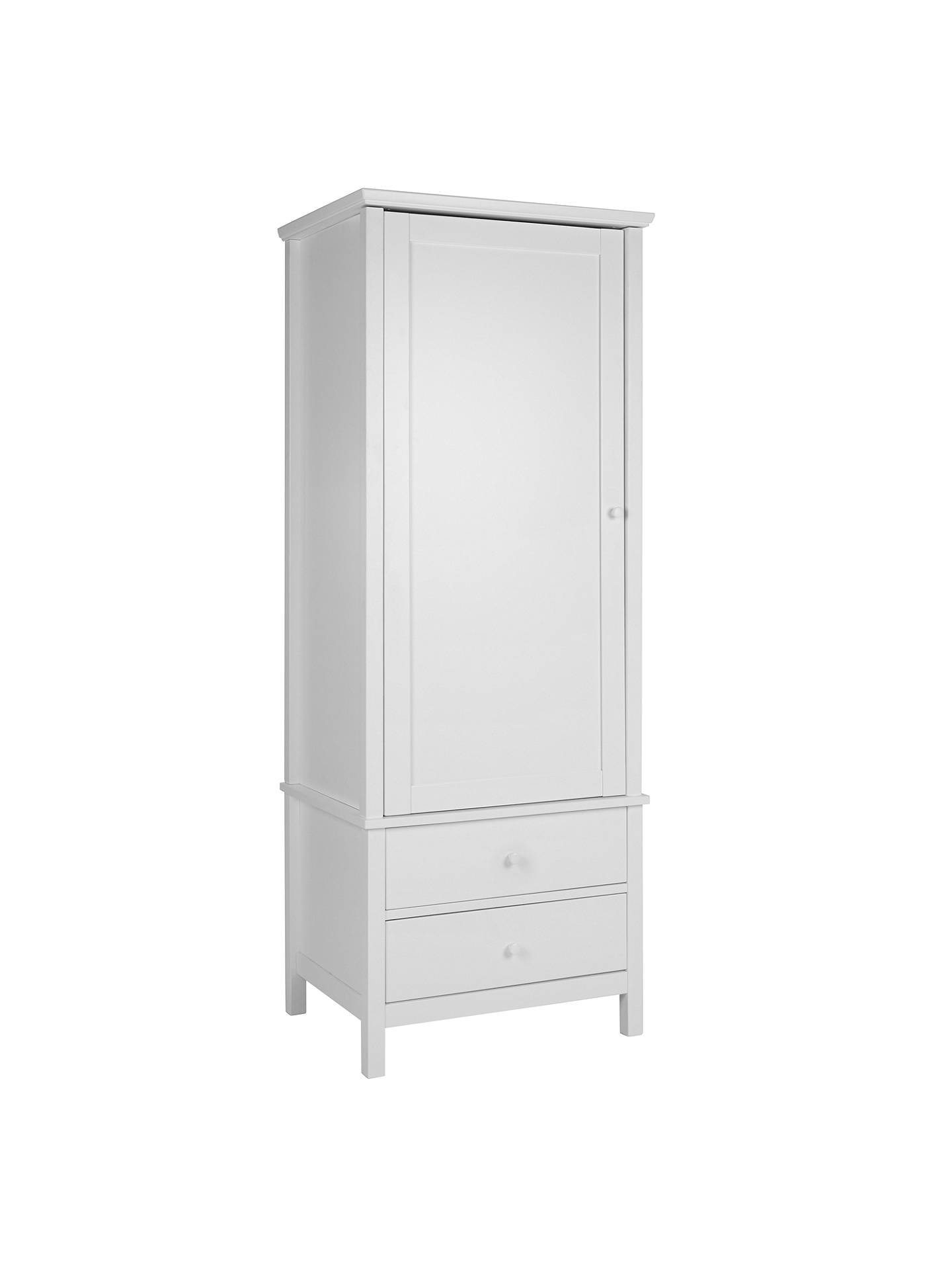 John Lewis Partners Wilton 1 Door Wardrobe At John Lewis Partners