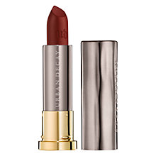 Buy Urban Decay Vice Lipstick, Mega Matte Online at johnlewis.com