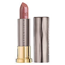 Buy Urban Decay Vice Lipstick, Metallised Online at johnlewis.com