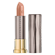 Buy Urban Decay Vice Lipstick, Sheer Online at johnlewis.com