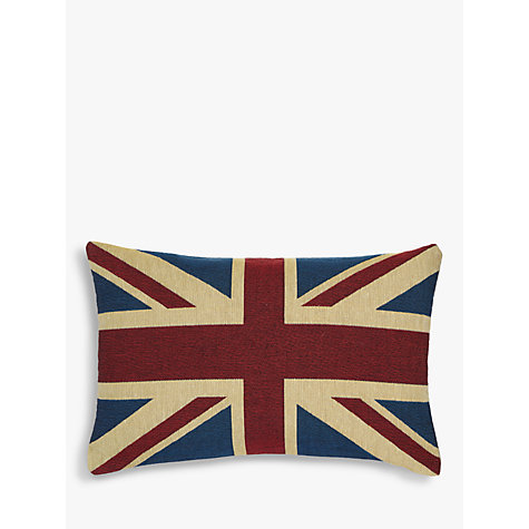 Buy John Lewis Victoria Cushion Online at johnlewis.com