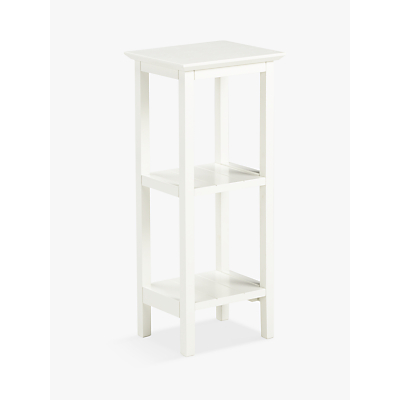 John Lewis & Partners St Ives 3 Tier Shelf Unit