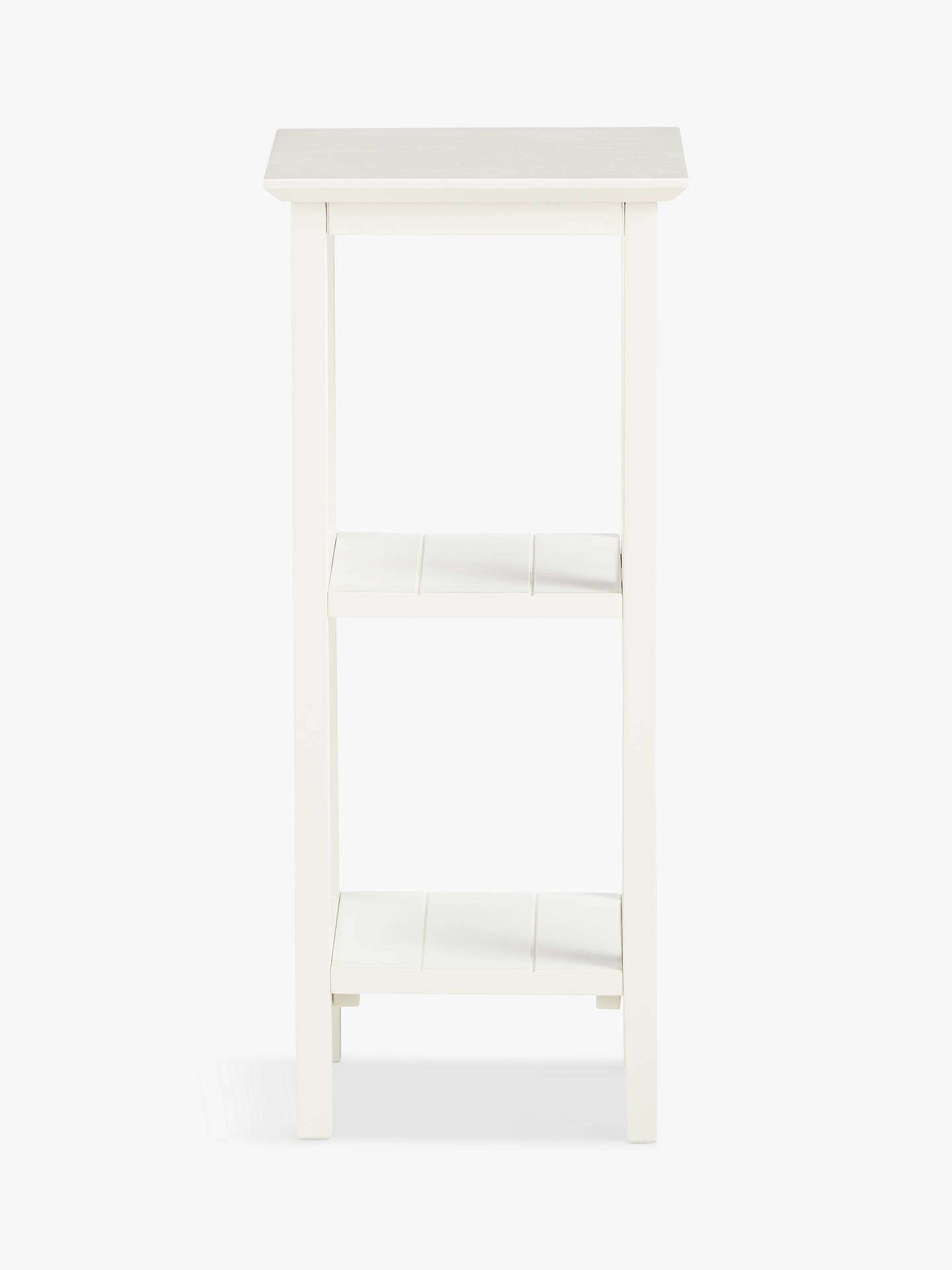 BuyJohn Lewis & Partners St Ives 3 Tier Shelf Unit Online at johnlewis.com