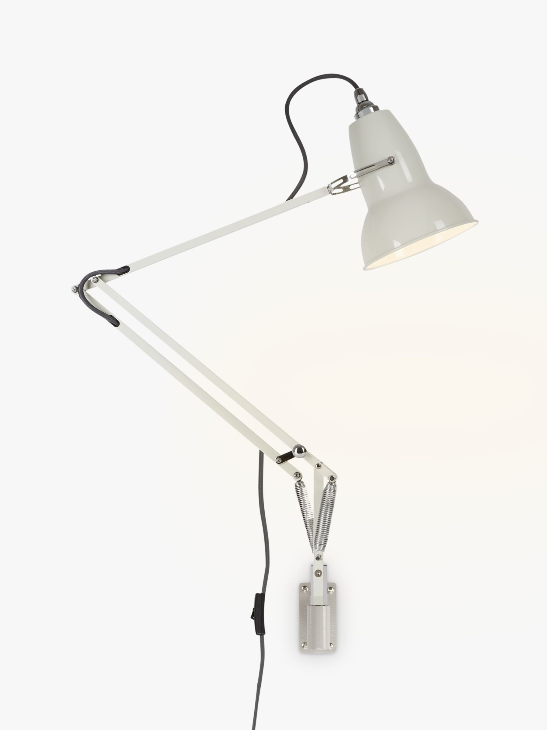 Anglepoise Anglepoise Original 1227 Extendable Wall Light