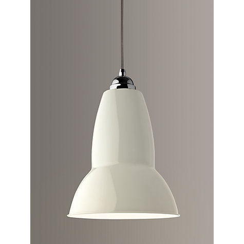 Buy Anglepoise 1227 Midi Pendant Ceiling Light Online at johnlewis.com ... & Buy Anglepoise 1227 Midi Pendant Ceiling Light | John Lewis azcodes.com