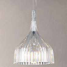 Buy Kartell Mini Ceiling Light Online at johnlewis.com