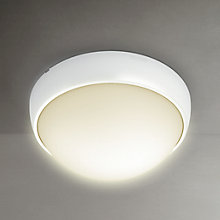 Buy Philips Waterlily LED Bathroom Light Online at johnlewis.com
