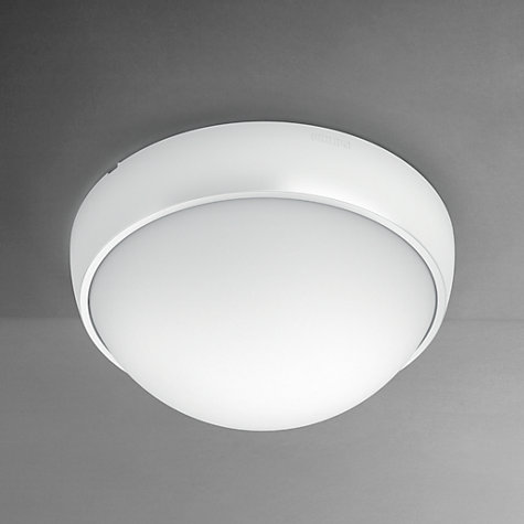 ... Buy Philips Waterlily LED Bathroom Light Online at johnlewis.com ... & Buy Philips Waterlily LED Bathroom Light | John Lewis azcodes.com