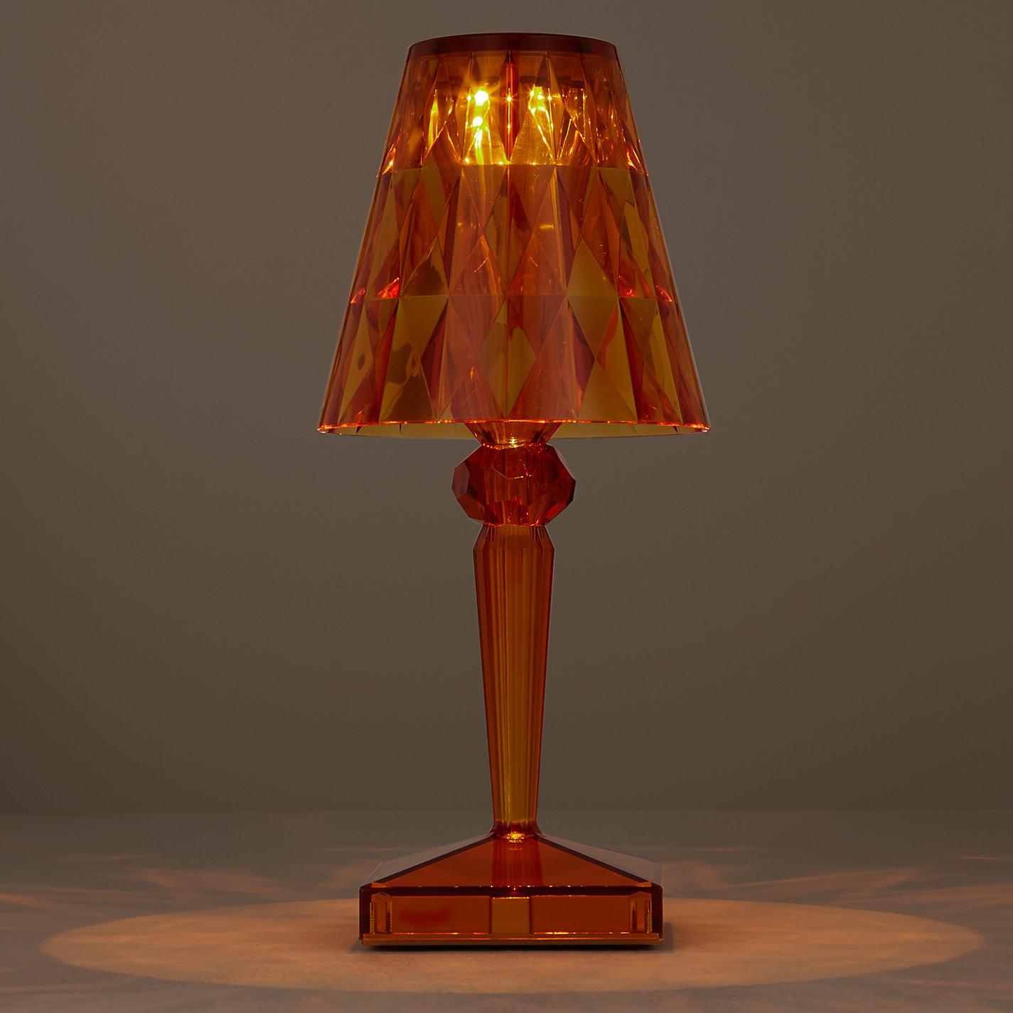 Buy kartell battery table lamp john lewis buy kartell battery table lamp online at johnlewis geotapseo Gallery