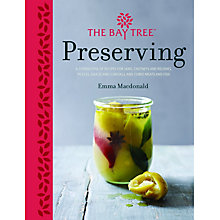 Buy The Bay Tree Preserving Book Online at johnlewis.com