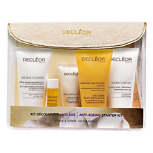 Buy Decléor Prolagene Lift Anti-Ageing Starter Kit Online at johnlewis.com