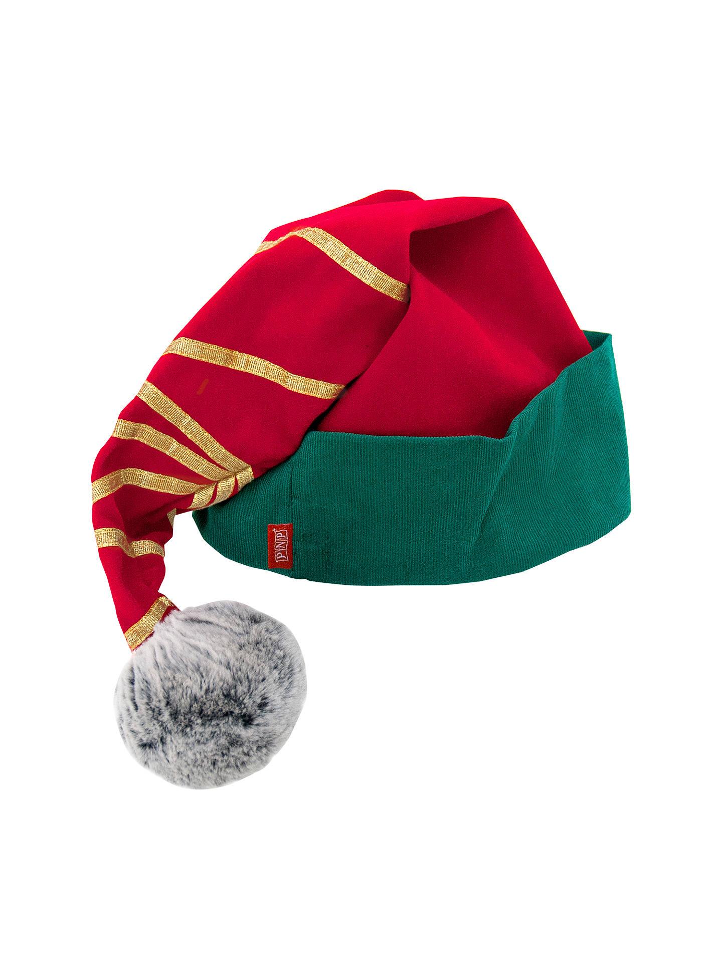 787a88109c7f9 Buy Portable North Pole Do-Good Elf Hat Online at johnlewis.com ...