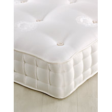 Buy Hypnos Deluxe Pocket Spring Mattress, Medium, Small Double Online at johnlewis.com