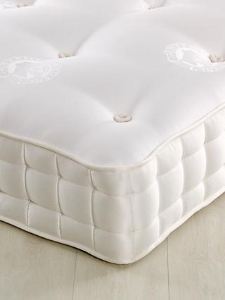 Hypnos Elite Pocket Spring Mattress, Medium, Single