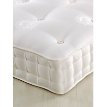 Buy Hypnos Elite Pocket Spring Mattress, Medium, Small Double Online at johnlewis.com