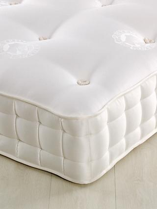 Hypnos Deluxe Pocket Spring Mattress, Medium, Super King Size