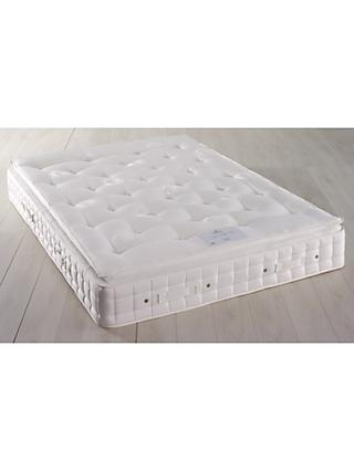 Hypnos Superb Pillow Top Pocket Spring Mattress, Firm, King Size