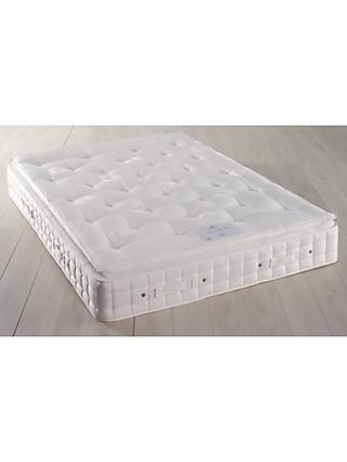 Hypnos Superb Pillow Top Pocket Spring Mattress, Firm, Small Double