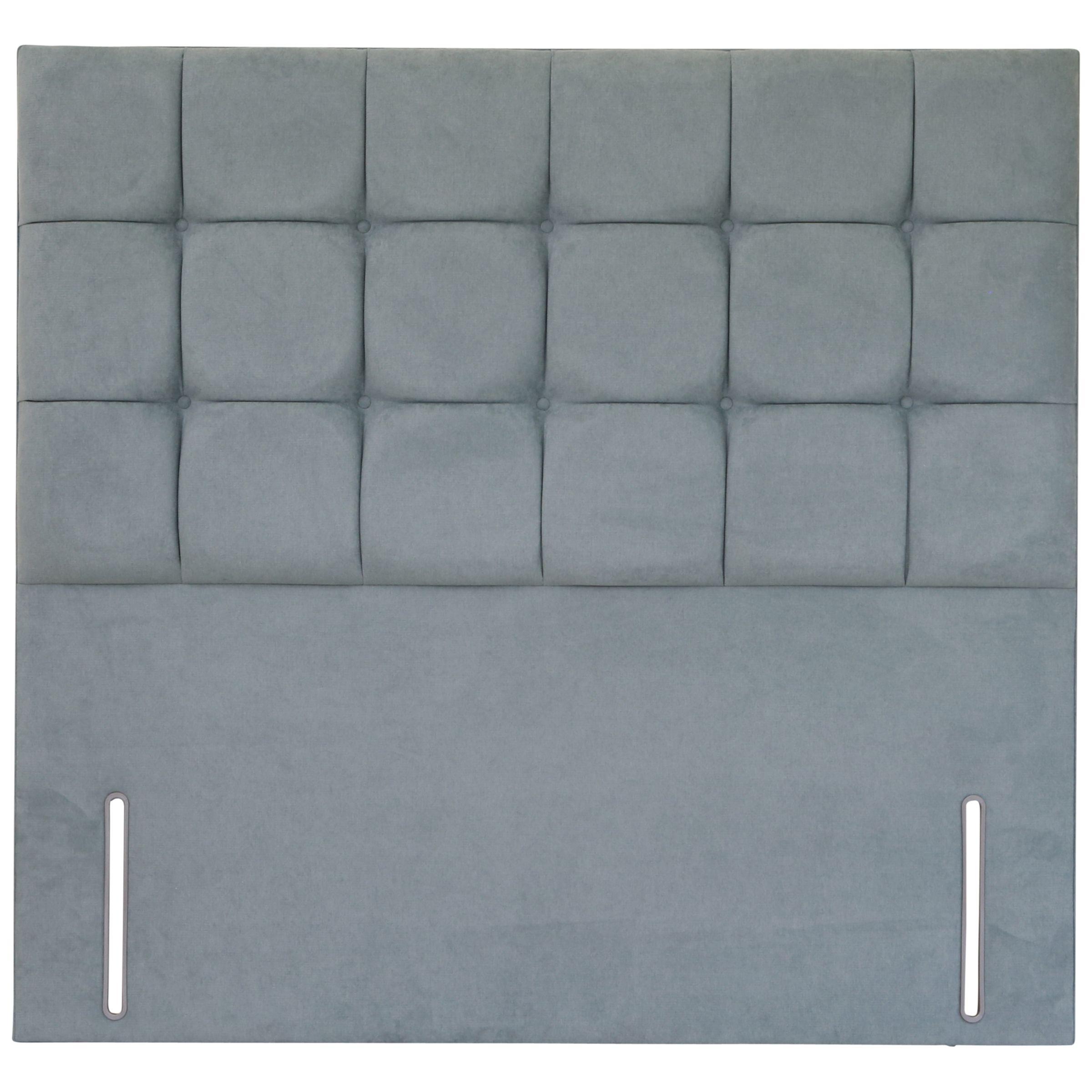 TEMPUR® Holdenby Full Depth Headboard, Single, Ecru